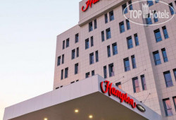 Hampton By Hilton Ufa 3*