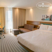 Фото отеля Hampton By Hilton Ufa 3*