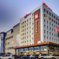 ���� ����� Ibis Cheboksary Center 3*