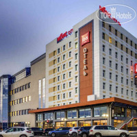 Фото отеля Ibis Cheboksary Center 3*