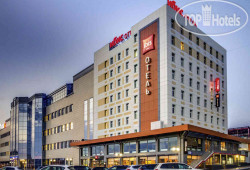 Ibis Cheboksary Center 3*