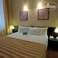 Фото отеля Holiday Inn Chelyabinsk-Riverside 4*