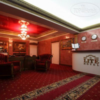 Фото отеля Lite Hotel No Category