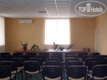 Фото отеля Украина-1