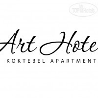 Фото отеля Art Hotel Koktebel Apartments No Category