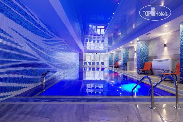 Фото отеля Хрустальный Resort & Spa
