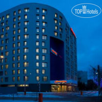 Фото отеля Hampton By Hilton Voronezh 4*