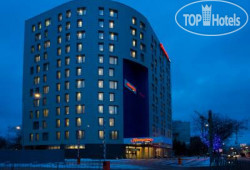 Hampton By Hilton Voronezh 4*