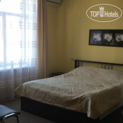 104 Rooms Hostel