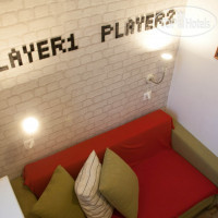 Фото отеля Geek Hotel & Hostel No Category