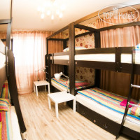 Фото отеля Like Hostel Владивосток No Category