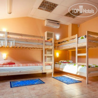 Фото отеля Antilopa Hostel No Category