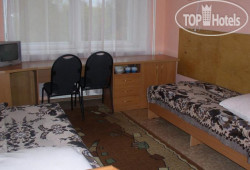 Shakhterov Hostel No Category