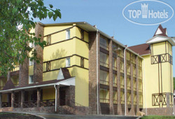 Takmak SPA Hotel No Category