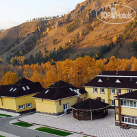Фото отеля Takmak SPA Hotel No Category