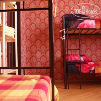 Фото отеля Comfy Hostel No Category