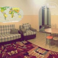 Фото отеля Hostel Like Тюмень No Category