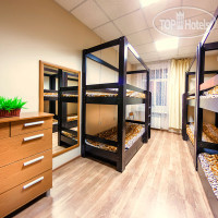 Фото отеля Like Hostel No Category