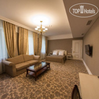 Фото отеля Razumovsky Business Club Hotel (Разумовский) 4*