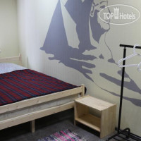 Фото отеля Yo! Hostel Саранск No Category