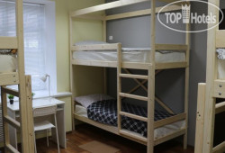 Yo! Hostel Саранск No Category