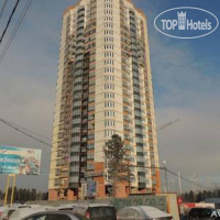 Фото отеля Centre Apartments - Surgut No Category