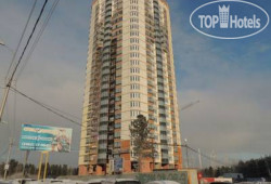 Centre Apartments - Surgut No Category