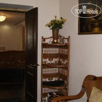 Фото отеля The Townhouse 3*