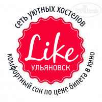 Фото отеля Like Hostel Ulyanovsk No Category
