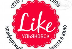 Like Hostel Ulyanovsk No Category