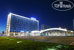 Park Inn by Radisson Novokuznetsk 4*