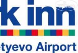 Park Inn by Radisoon Sheremetyevo Airport Moscow 3*