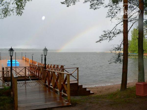 Продается база отдыха на берегу озера вуокса в одном из самых живописных мест приозерского района ленинградской
