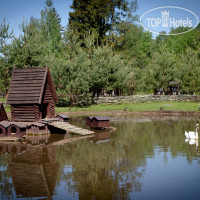 Фото отеля Country Resort 4*