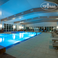 Фото отеля Country Resort (ex.HELIOPARK Country Resort) 4*