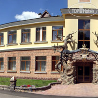 Фото отеля Park Hotel Dubna No Category