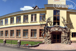 Park Hotel Dubna No Category