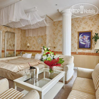 Фото отеля Novahoff Geo-Spa Resort 4*