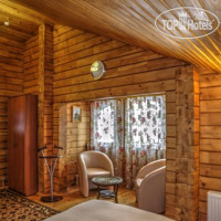 Фото отеля Swiss Yard Guesthouse No Category