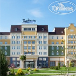 Radisson Resort, Zavidovo 5*