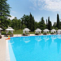 Фото Rodina Grand Hotel & Spa 5*