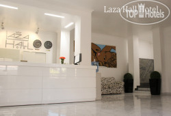 Laza Hall No Category