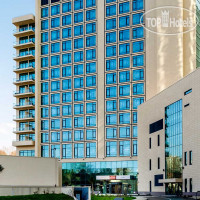 Фото отеля Mercure Sochi Centre 4*
