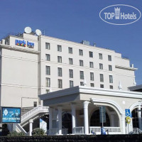 Фото отеля Park Inn Sochi City Centre No Category
