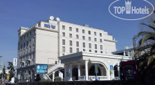 Фото отеля Park Inn by Radisson Sochi City Centre