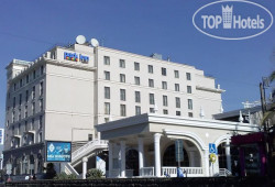 Park Inn Sochi City Centre No Category