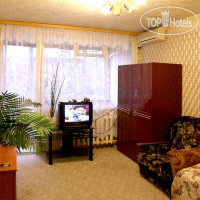 Фото отеля Sochi Hostel No Category
