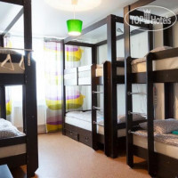 Фото отеля New Hostel Sochi No Category