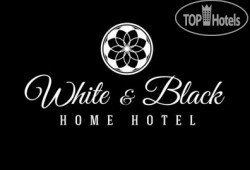 White & Black Home No Category