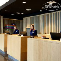 Фото отеля Park Inn By Radisson Pulkovo Airport St. Petersburg 4*